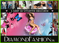 DiamondFashion.sk
